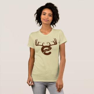 Yeg Deer T-shirt