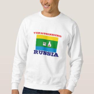 Yekatrinburg Russia Crest Custom Shirt