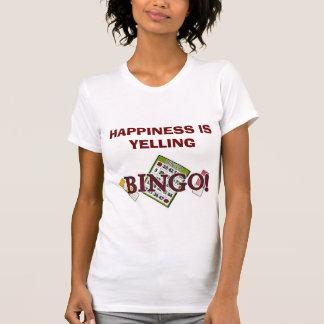 YELLING BINGO! T-Shirt
