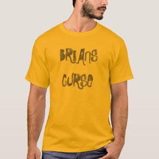 Yello Brians Curse Tshirt