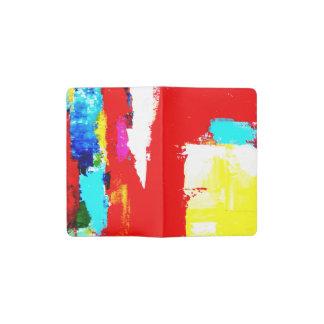 Yelloe Door pocket notebook