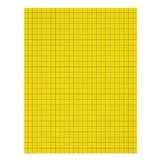 graph paper custom