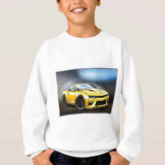 Yellow_6th_Gen Sweatshirt