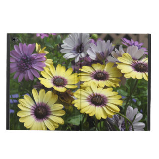 Yellow and Purple African Daisies Powis iPad Air 2 Case