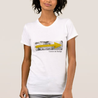 Yellow Arrow Shirt