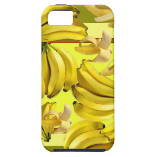 yellow bananas case for the iPhone 5