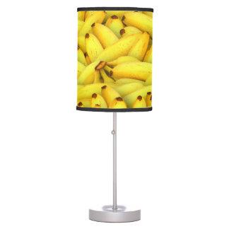 Yellow Bananas Lamp