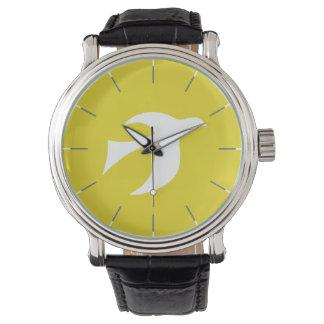 Yellow Bird Watch