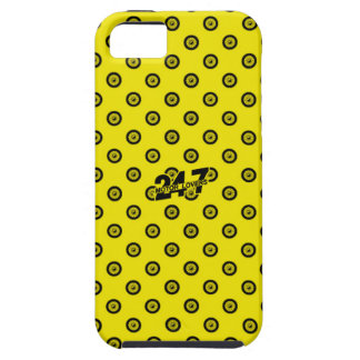 Yellow & Black Case
