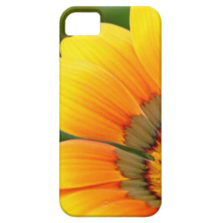 Yellow Bloom Case For The iPhone 5