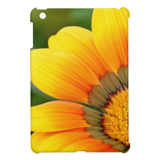 Yellow Bloom iPad Mini Case