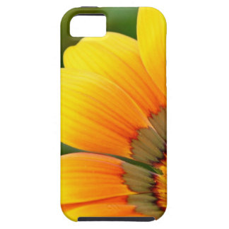 Yellow Bloom iPhone 5 Covers