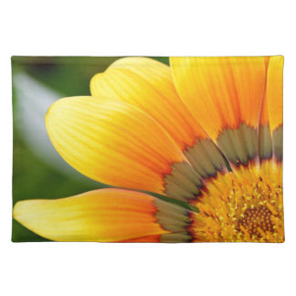 Yellow Bloom Placemat