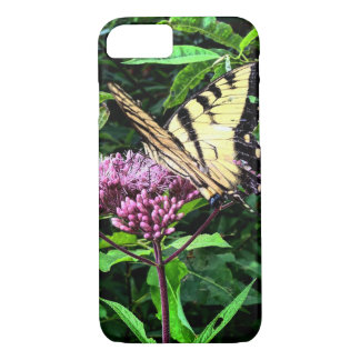 Yellow Butterfly Beauty Phone Case