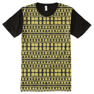 Yellow Cave Man American Apparel Shirt Buy Online