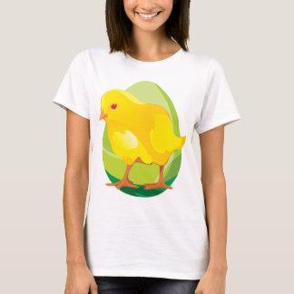 yellow chicken T-Shirt