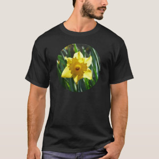 Yellow Daffodil 02.2_rd T-Shirt