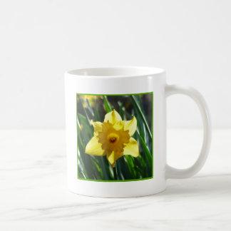 Yellow Daffodil 03.0.g Coffee Mug