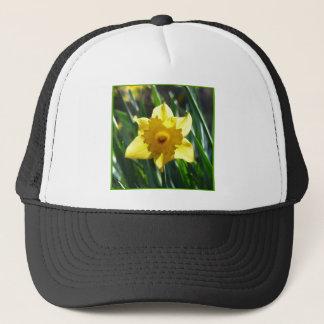 Yellow Daffodil 03.0.g Trucker Hat