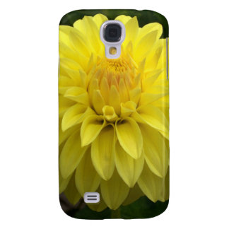 Yellow Dahlia On multiple Products