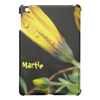 Yellow Daisy - iPad Speck Case iPad Mini Cover