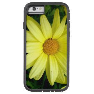 Yellow Daisy Petals Tough Xtreme iPhone 6 Case