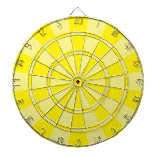 Yellow Dartboards