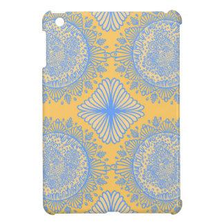 Yellow dawn case for the iPad mini