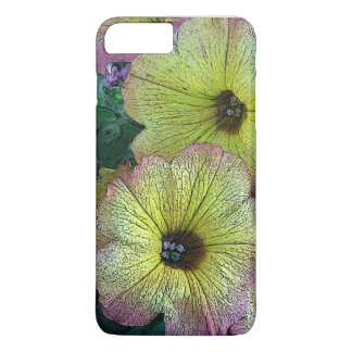 Yellow Delight Flower Lovers IPhone 7 Case