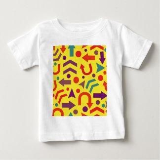 Yellow direction baby T-Shirt