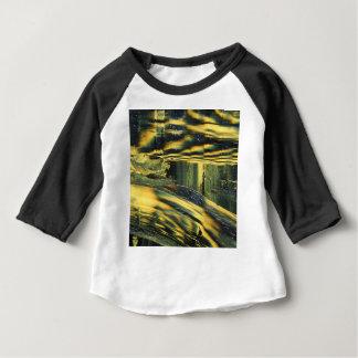 Yellow Dog Baby T-Shirt