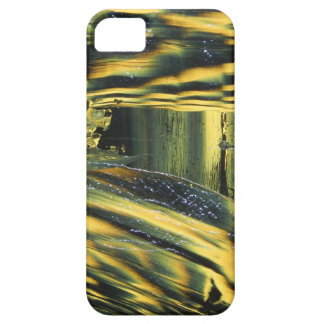 Yellow Dog iPhone 5 Cover