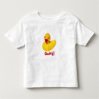 Yellow Duck T Shirt