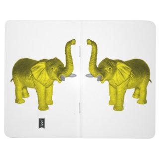 Yellow Elephant Journal