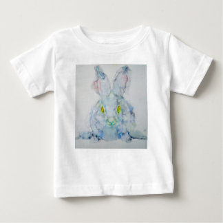 yellow eyes rabbit baby T-Shirt