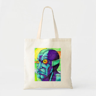 Yellow Eyes Tote