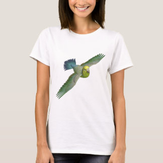 Yellow-Faced Parrotlet T-Shirt