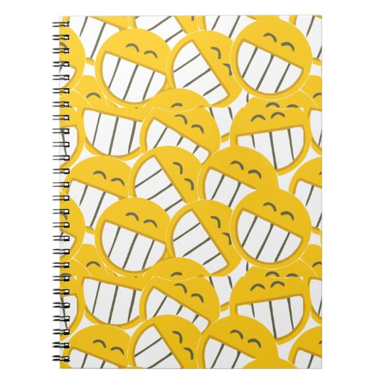 Yellow Family Notebooks