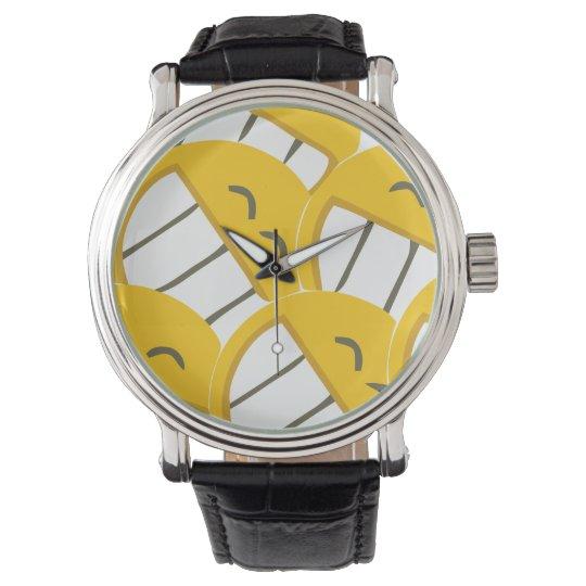 Yellow Family Watch