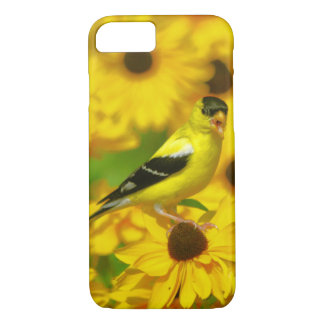 Yellow Finch Barely There iPhone 7 Case