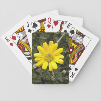 Yellow Flower Cards