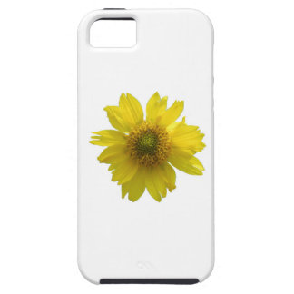 Yellow Flower iPhone 5 Covers