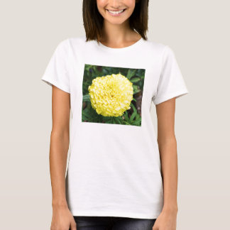 Yellow Flower. T-Shirt