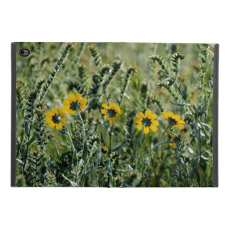 Yellow Flowers iPad Mini 4 Case