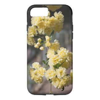 Yellow Flowers - Phone Case
