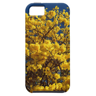 YELLOW FLOWERS QUEENSLAND AUSTRALIA iPhone 5 COVERS