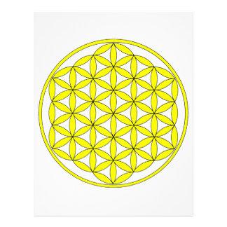 Yellow FOL Letterhead