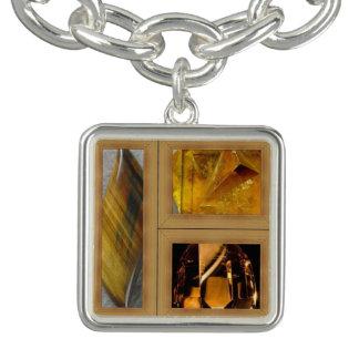 Yellow Four Bracelet