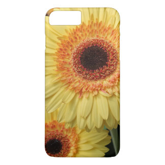 YELLOW GERBER DAISY IPHONE CASE