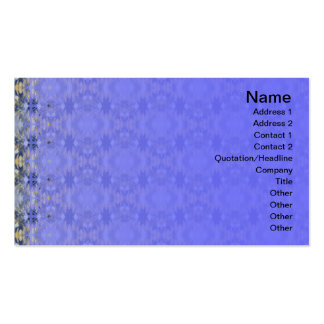 Yellow Grass Seamless Illusion Pack Of Standard Business Cards